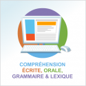 Test 3 French reading, listening and grammar & vocabulary tasks