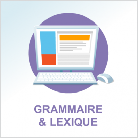 قواعد اللغة والمفردات وحدة
